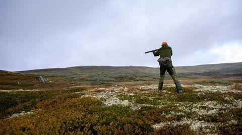 Rypejakt er fortsatt den type småviltjakt som engasjerer flest småviltjegere i Norge. Professor Rolf Anker Ims ved Universitetet i Tromsø frykter at denne jakten kan stå på spill i et lengre perspektiv.