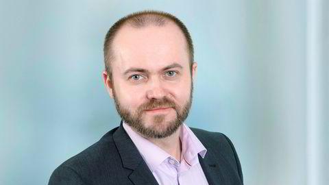 Bjørnar Tonhaugen, sjef for oljemarkeder i analysebyrået Rystad Energy.