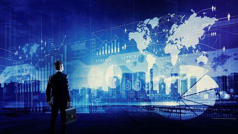 For ledere i en digital verden er det avgjørende å selv forstå hvordan ny teknologi påvirker prosesser, forretningsmodell og kundeadferd.