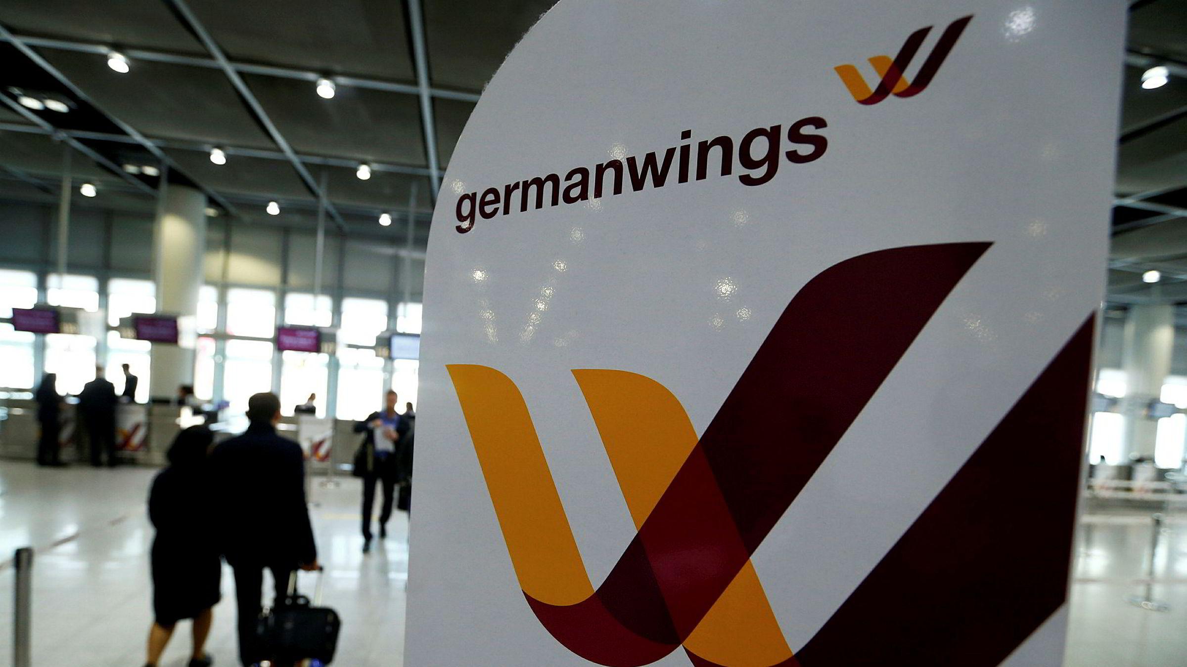 Flesteparten av de innstilte avgangene er innenriksflyvninger i Tyskland, men også noen ruter til Østerrike og Sveits blir rammet.