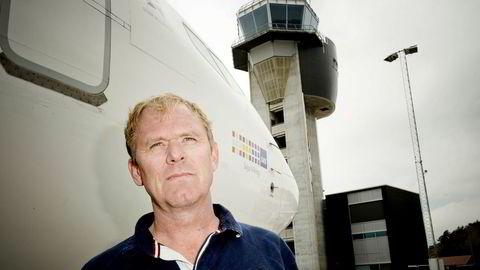 Finn Vetle Hansen sier han ikke ser noen annen utvei enn å begjære G Travel Norge konkurs.
