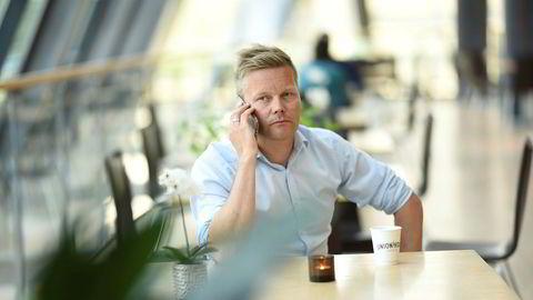 Tormod Sandstø, nordisk kommunikasjonsdirektør i Canal Digital, er forberedt på konflikt. Men han håper fortsatt at forhandlingene med TV 2 vil føre frem til enighet innen fristen.