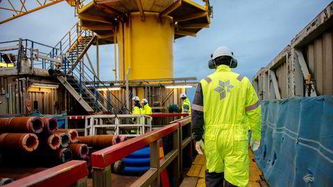 Risikoen for store ulykker i norsk petroleumsvirksomhet har blitt mindre, men antallet personskader har økt, viser en fersk rapport.