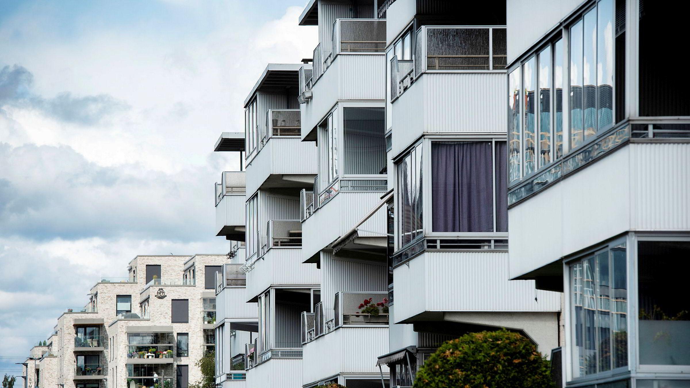 Nå kan du gjennomføre hele boligkjøpet på nett.