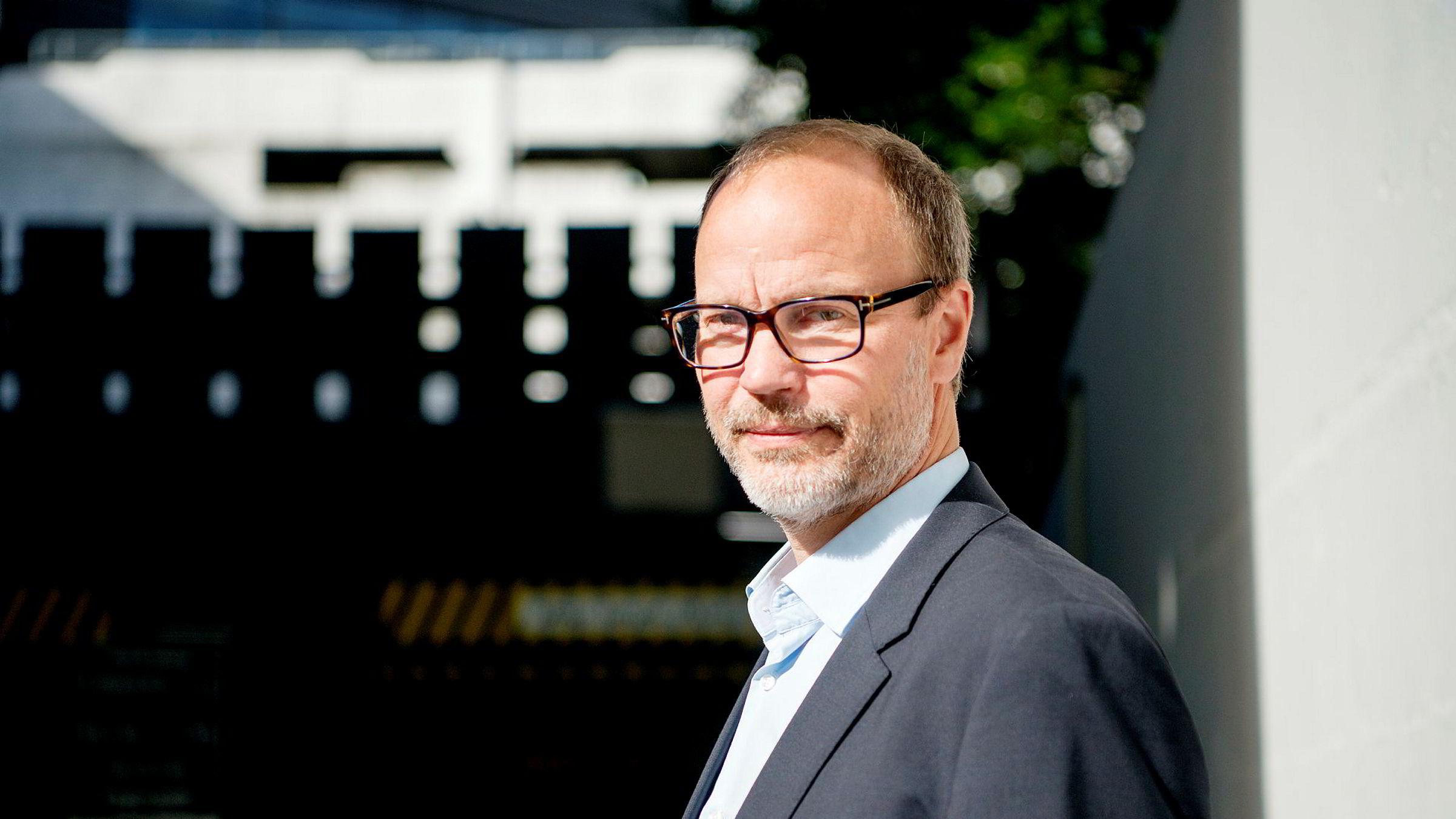 Investor Egil Dahl har gjort det bra i Bouvet og Kitron.