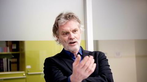 Vi kjenner oss overhodet ikke igjen i Konkurransetilsynets vurdering, sier Tom Harald Jenssen, administrerende direktør i Cappelen Damm.