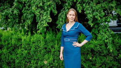 Tekna-president Lise Lyngsnes Randeberg mener kompetanse må avgjøre ved nedbemanninger.