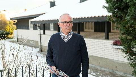 – Dette er en lykkelig slutt for Silver, sier Ivar Valstad, kundetalsperson for Silver.