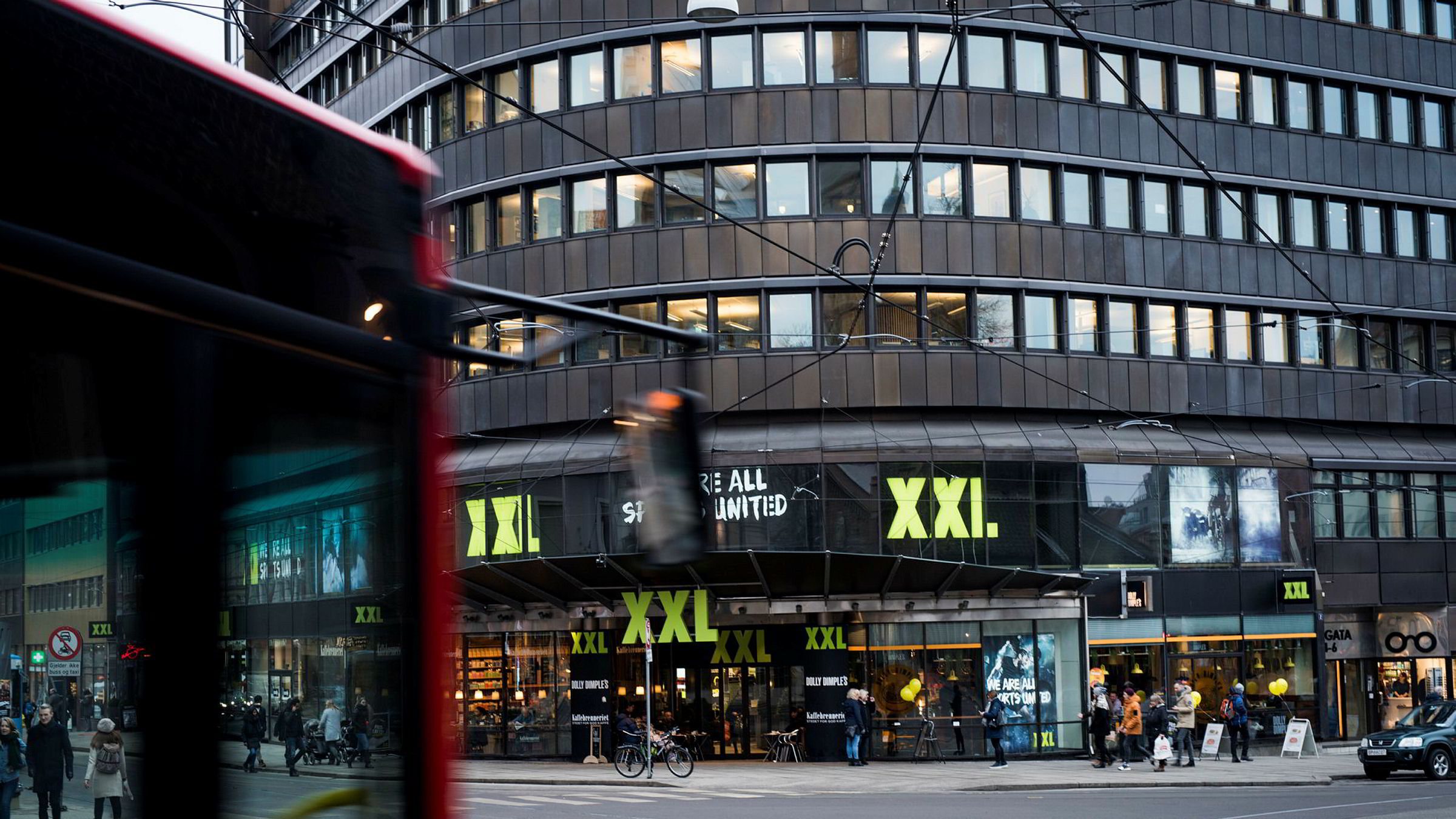 Innsiderne har ulik oppfatning av hvorvidt XXL-aksjen er dyr eller billig.