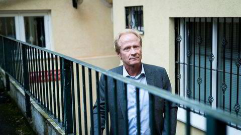 Advokat Per Danielsen tok et utbytte på fem millioner kroner i 2019.