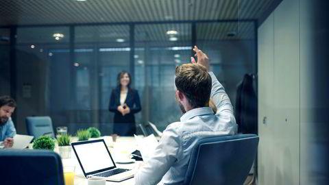 Tidligere statistiske oversiktsanalyser har konkludert med at man ikke bør forvente store effekter fra lederutvikling generelt sett. Nå foreligger imidlertid en ny analyse.