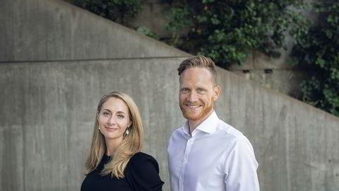 Gitte Nesset Midelfart og Thomas Nesset Midelfart er DNs nye spaltister. De er psykologer i konsulentselskapet Bang & Midelfart. Send inn din problemstilling til: gitteogthomas@dn.no. Alle innlegg blir anonymisert.