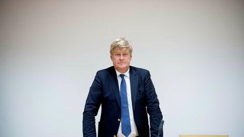 Contexo, med hovedkontor i Hønefoss, er begjært konkurs. Bostyrer er Jon Skjørshammer.
