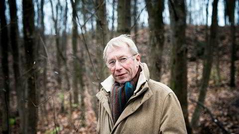 Mandag solgte investor og næringslivsleder Jens Ulltveit-Moe seg ut på bunn av Rec Silicon med tap på flere hundre millioner kroner.
