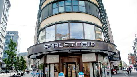 Elektronikkjeden Spaceworld Soundgarden gikk konkurs i juni i år. Noen dager senere meldte nettstedet Elektronikkbransjen at 16 av de 38 butikkene gjenoppstår i en ny kjede.