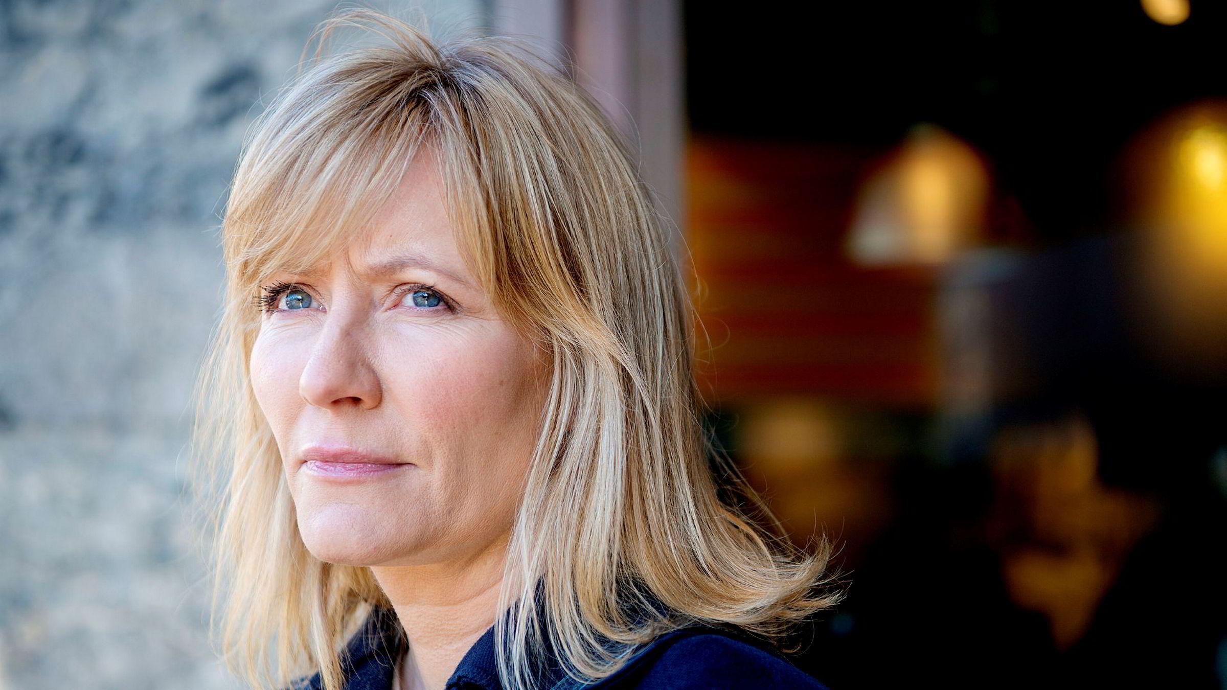 Fredag morgen fikk Åshild Mathisen beskjed av styrelederen om at hun ikke lenger er ønsket i Vårt Land.