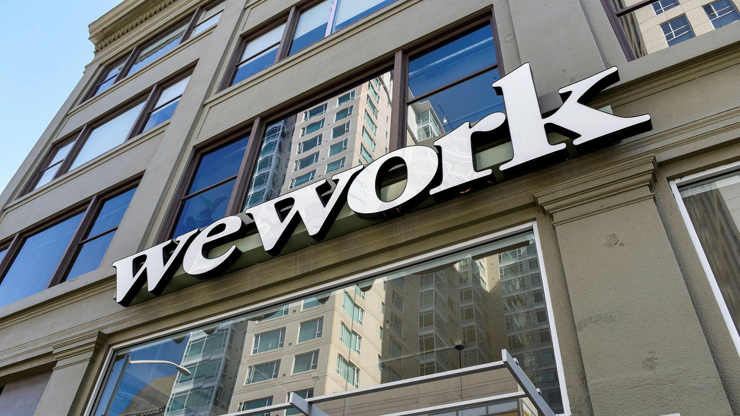Kuttene i WeWork skal bli annonsert tidlig denne uken, og er en del av en større kuttpakke for å redde selskapet.