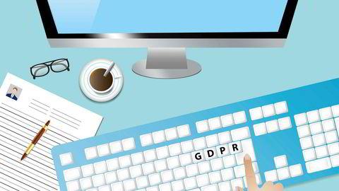Loven er klar på at personopplysninger som samles inn på grunnlag av ugyldige samtykker, må slettes, skriver artikkelforfatterne.