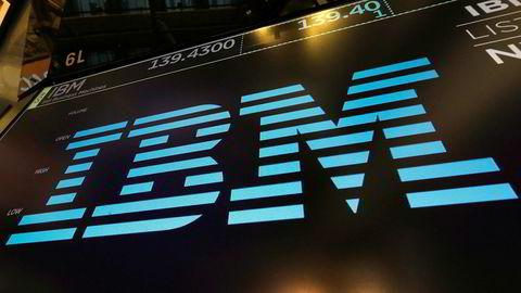 Vegvesenet og IBM har vært i krangel om prosjektet Grindgut.