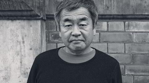 Arkitektforfatter. Kengo Kuma tar i sin nye bok leseren i hånden og vandrer Tokyo rundt for å vise frem både egne og konkurrenters storverk.