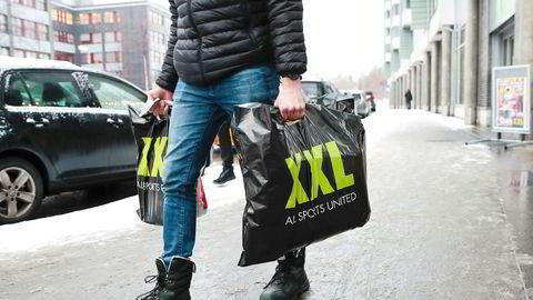 XXL-analytikere tror ansettelse av en erfaren «detaljhandelsfyr» er positivt for XXL, og kan drive kursen opp.