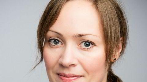 Kaja Ringnes Efskind er kommunikasjonsrådgiver i Dyrevernalliansen.