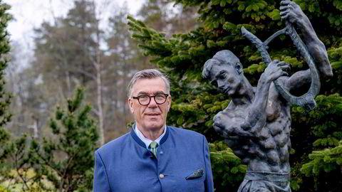 Stein Erik Hagen er tredje største aksjonær i Kalera og sitter på 6,3 prosent av selskapet.