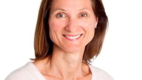 Tidligere statssekretær Marianne Hagen (H) slapp karantene da hun fikk ny jobb i Aker Solutions.
