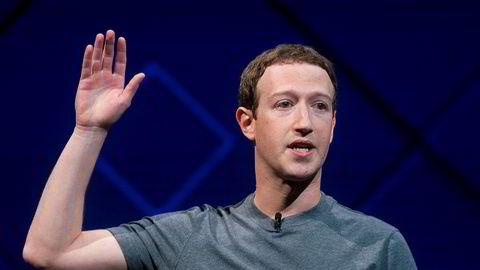 Facebook-toppsjef Mark Zuckerberg har lovet bot og bedring etter skandalen knyttet til Cambridge Analytica.