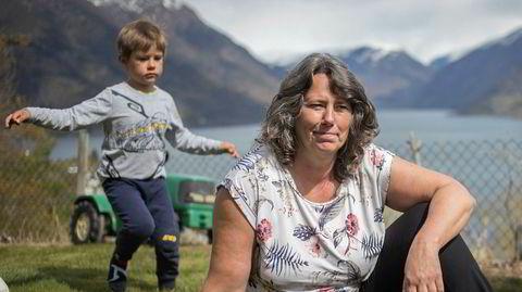 Marianne var nesten 50 år da hun fikk barn. Når er det egentlig for sent?