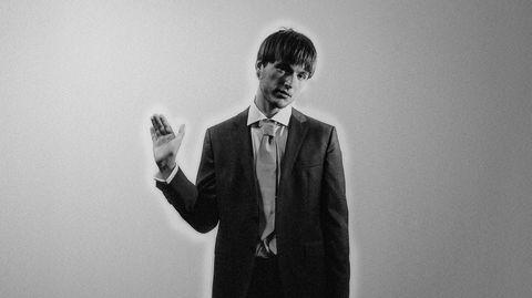 Soverom. Jakob Ogawa lager «bedroom pop» som en reaksjon mot alt det meningsløse i den polerte musikksamtiden. På Red Bull Music Festival neste uke opptrer han sammen med girl in red og Jez_ebel på PopOp-konserter på foreløpig hemmelige venues.