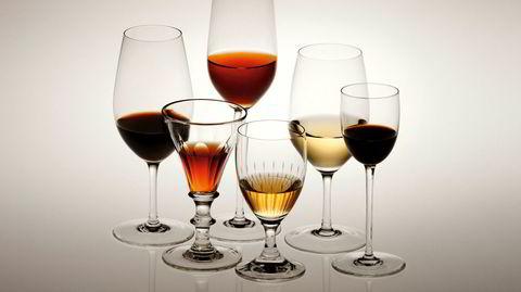 SPANSK INVASJON Undervurdert og uoppdaget? Ikke nå lenger. Sherry er den heteste vinen i London, og utforskes i egne barer. - sprit. flere sprit. Foto: DN