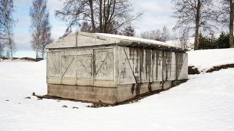 Historie. Rachel Whitereads båthus i Gran kommune forteller – på lavmælt vis, og bare for den som ser godt etter – om tid, historie og hverdagsliv.