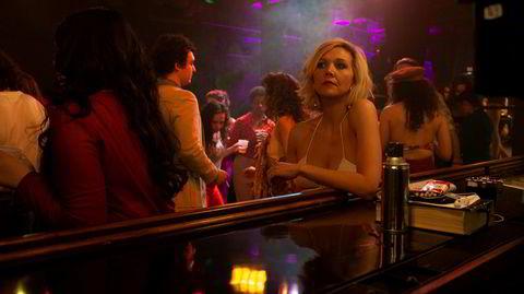 Bildet endres. Andre sesong av «The Deuce» er like avhengighetsskapende som begynnelsen på historien om sexindustrien i New York.