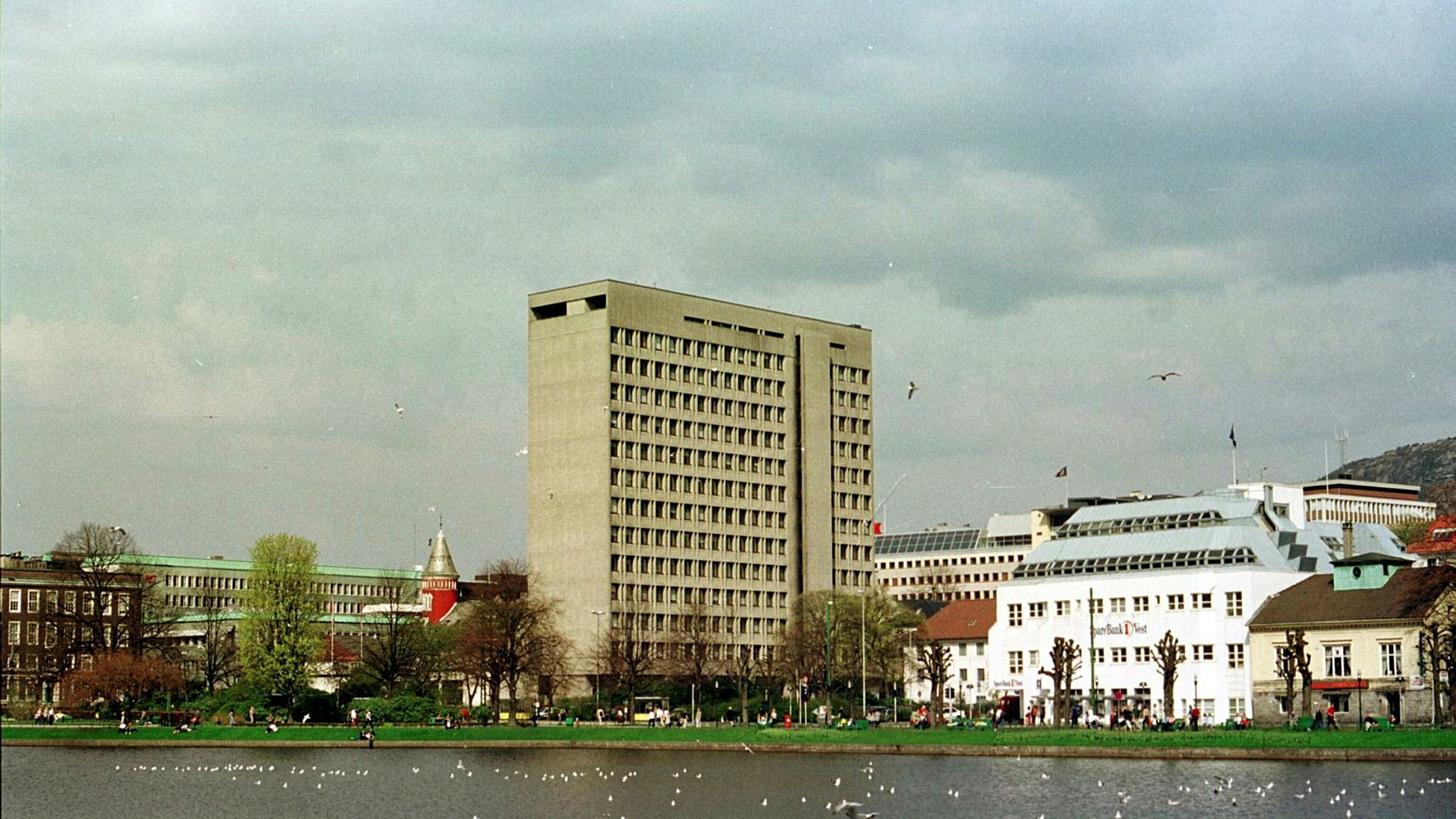 Mange ansatte i Bergen kommune lot seg lure av falsk epost.