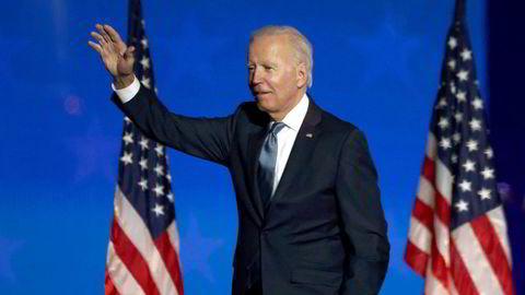 USAs rivalisering med Kina vil ikke avta med Joe Biden som president, men oppmerksomhet og fremgangsmåte vil uvegerlig endres, skriver artikkelforfatteren.