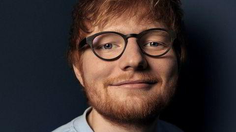 Lyden av 2019. I år er Ed Sheeran blitt nærmest sin egen radiostasjon. – Sjekker du telefonen til en 14-åring, finner du én låt fra Adele, én fra Coldplay, én fra One Direction og én fra B.O.B. Det er en låtkultur nå, sa han til D2 i 2014.