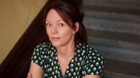 Lina Wolffs tredje roman er intelligent, intens og makaber.