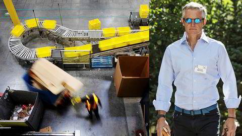 Ole Andreas Halvorsens hedgefond Viking Global Investors har gitt kundene rikelig igjen for pengene sine de siste årene