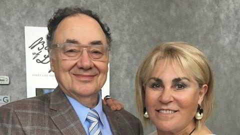 Kanadiske Barry and Honey Sherman ble funnet døde i sitt hjem i desember i fjor.