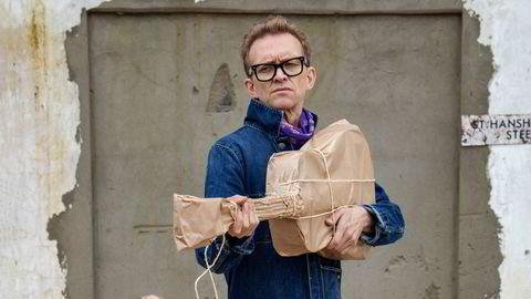 Om Halden lå i Oslo: Geir Sundstøl skaper dvelende, postindustriell filmmusikk av høy klasse.