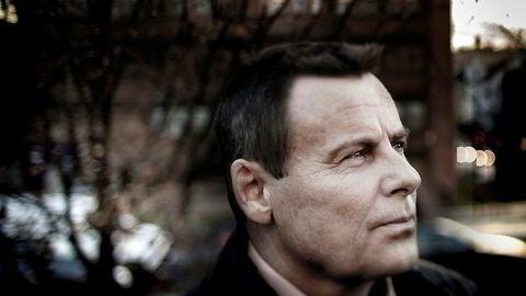 Slutt. Einar Sagli var hovedverneombud i Politiets utlendingsenhet (PU), med hovedkontor på Tøyen i Oslo, siden 2009. Nyttårsaften sa han opp.