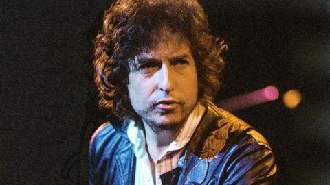 Pressing on to the higher calling of my Lord. Fantastiske gospelrock-opptak av Bob Dylan med band blir nå utgitt som boks. Her fra Warfield Theatre, San Francisco, november 1979.