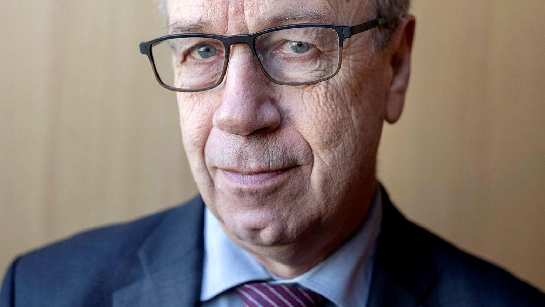 Selv om Olsen får rett, at det verste for oljeindustrien er over, er omstillingen av norsk økonomi knapt påbegynt.