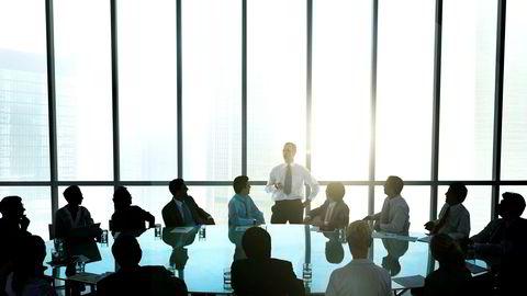 For ledere handler det ikke minst om å få frem overordnet hensikt. Være tydelig på hva vi skal oppnå sammen. Som lag og som nasjon, skriver artikkelforfatteren.