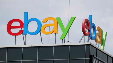 Adevinta kan være i ferd med å kjøpe Ebays rubrikkannonsevirksomhet.
