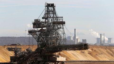 Tysklands regjering har blitt enige med de kullproduserende delstatene om en tidslinje for avvikling av kullkraftproduksjonen i landet. Måler er å fase ut kull innen 2038.