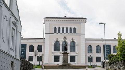 Universitetet i Bergen har anmeldt en av sine tidligere ansatte.