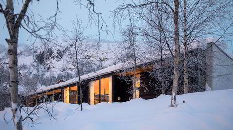 Arkitektparet som satte Hytte-Norge på hodet