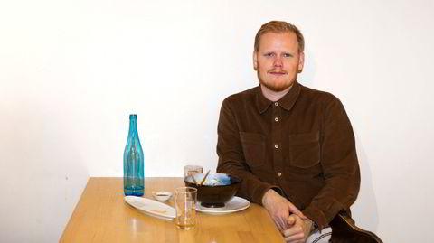 De nye gastronomene. Nettmagasinet Kabaret vil friste en ny generasjon matinteresserte med et friskt og lekent matunivers blottet for fråtsing og hvite duker, sier en av gründerne bak det nystartede matmagasinet Kabaret, Jørgen Brynhildsvoll (31).